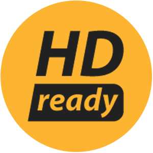 YC HD Ready