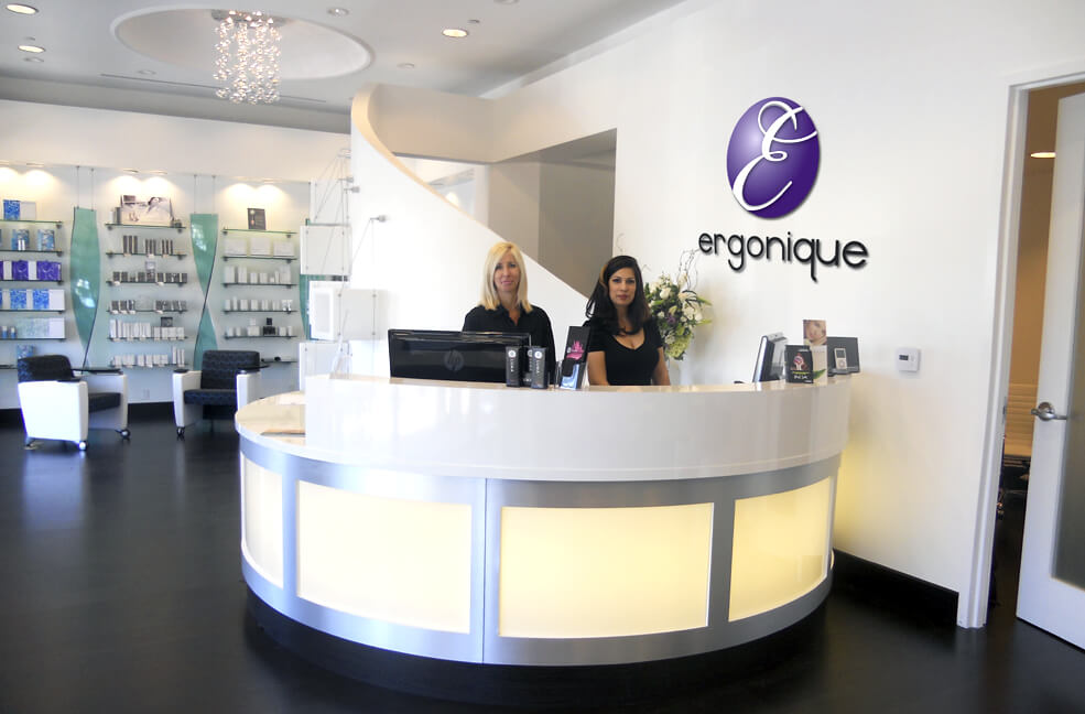 Ergonique - Integrated Marketing - Branding Inside