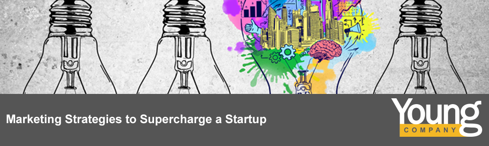 Marketing OC: Marketing Strategies to Supercharge a Startup