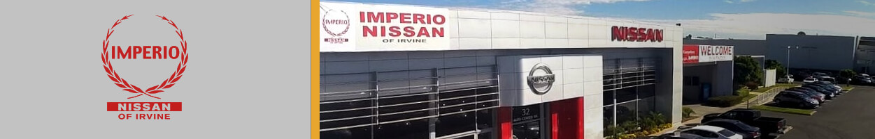 Imperio Nissan of Irvine turns on Young Company for advertising and promotions – October 2, 2015